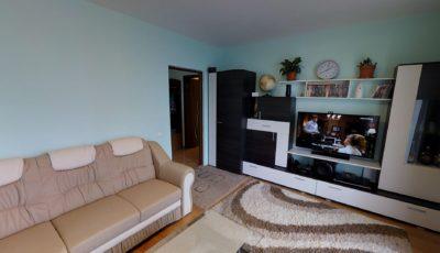 Apartament 2 camere Floresti 57mp