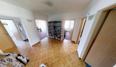 Apartament Vaida Voievod 3D Model