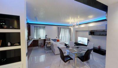 De Vanzare Apartament 2 camere 70mp in Floresti